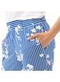 Nautica Pantolon Mavi
